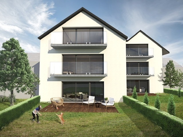 apartment for buy 2 bedrooms 96.74 m² clemency photo 1