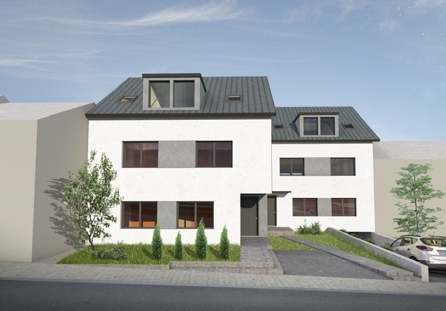 apartment for buy 2 bedrooms 96.74 m² clemency photo 2