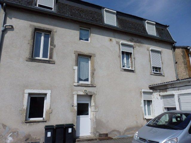 acheter immeuble de rapport 0 pièce 323 m² falck photo 7