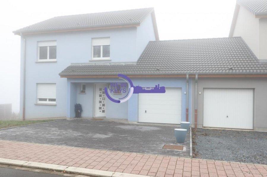 Maison à vendre 3 chambres à Bourscheid