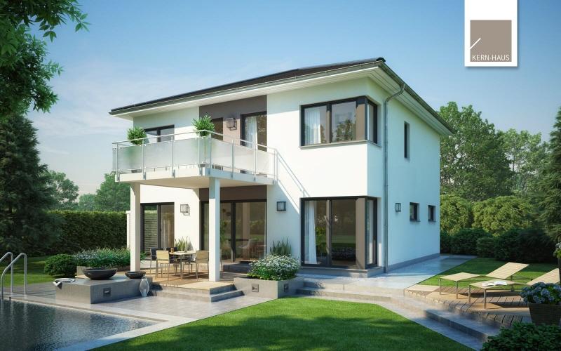 haus kaufen 6 zimmer 166 m² monzelfeld foto 1