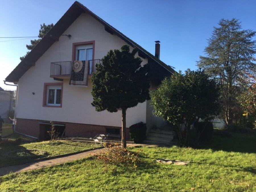 acheter maison 6 pièces 125 m² sarreguemines photo 3