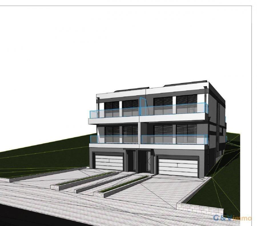 acheter maison jumelée 3 chambres 190 m² echternach photo 1