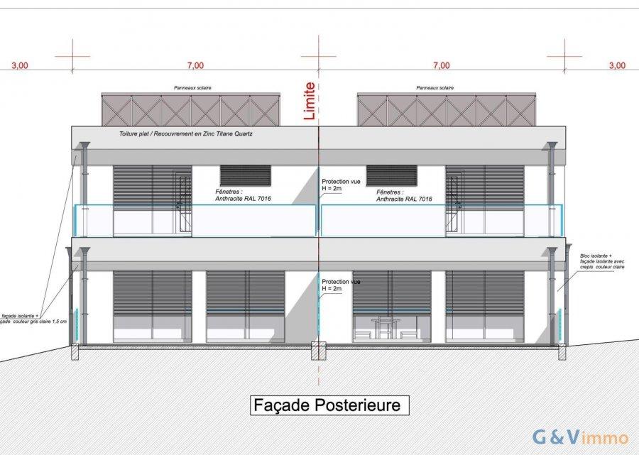 acheter maison jumelée 3 chambres 190 m² echternach photo 3