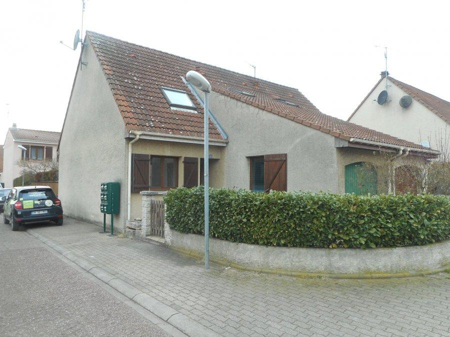 Maison à louer F4 à Pont a mousson