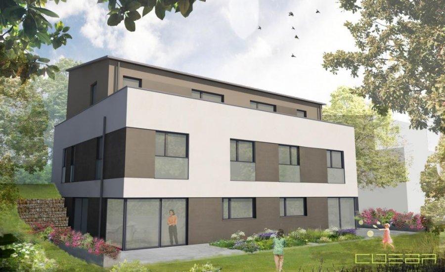 Maison jumelée à vendre 3 chambres à Mertzig