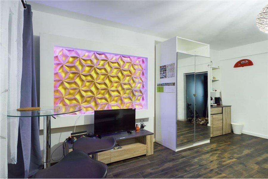 Studio à vendre à Luxembourg-Gare