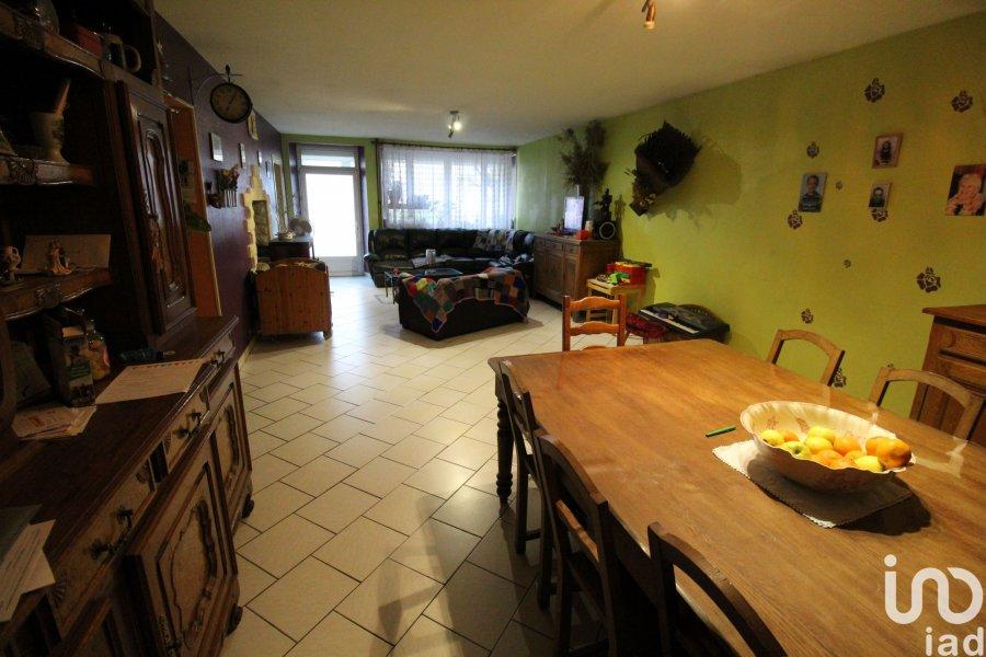 acheter maison 8 pièces 165 m² apremont-la-forêt photo 2