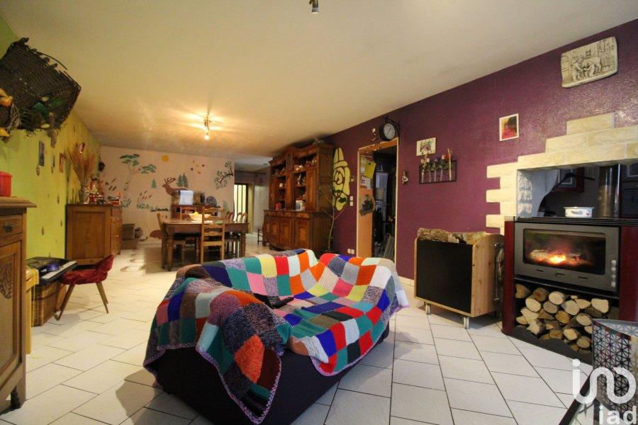 acheter maison 8 pièces 165 m² apremont-la-forêt photo 1
