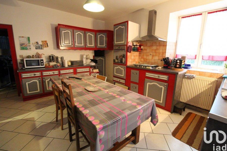 acheter maison 8 pièces 165 m² apremont-la-forêt photo 4