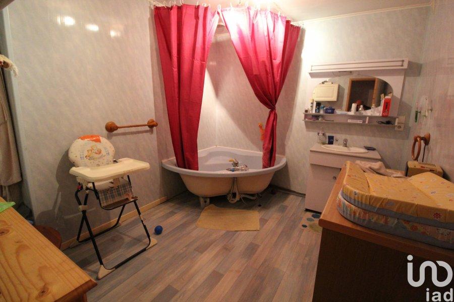 acheter maison 8 pièces 165 m² apremont-la-forêt photo 6