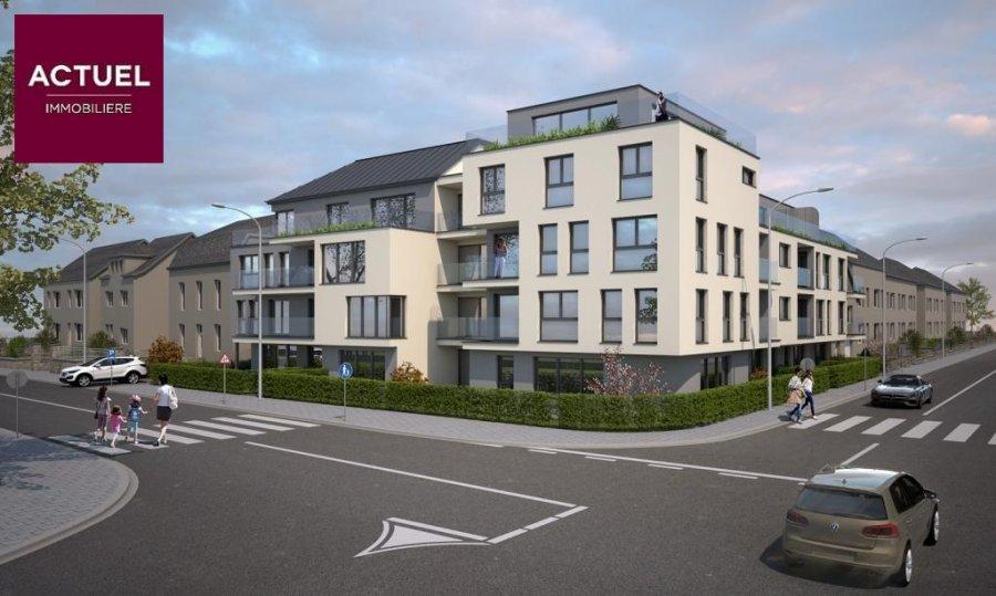 acheter penthouse 2 chambres 135 m² pétange photo 1