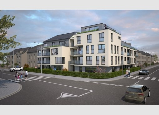 Penthouse for sale 2 bedrooms in Pétange (LU) - Ref. 6082285