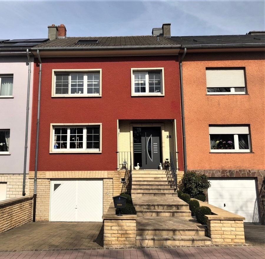 acheter maison individuelle 3 chambres 246 m² pontpierre photo 1