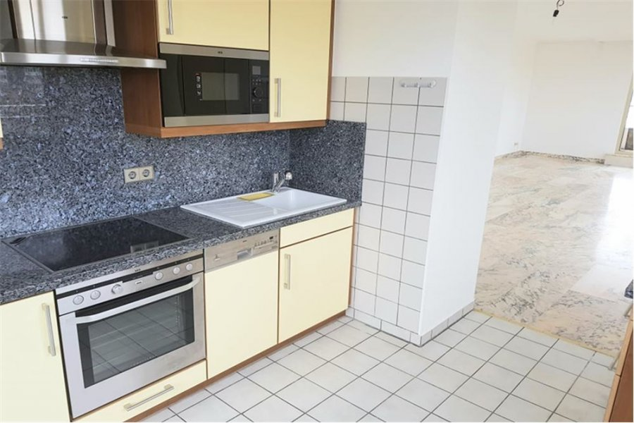 penthouse for rent 2 bedrooms 95 m² strassen photo 5