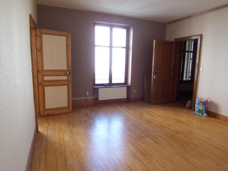 Appartement à louer F3 à Pont a mousson