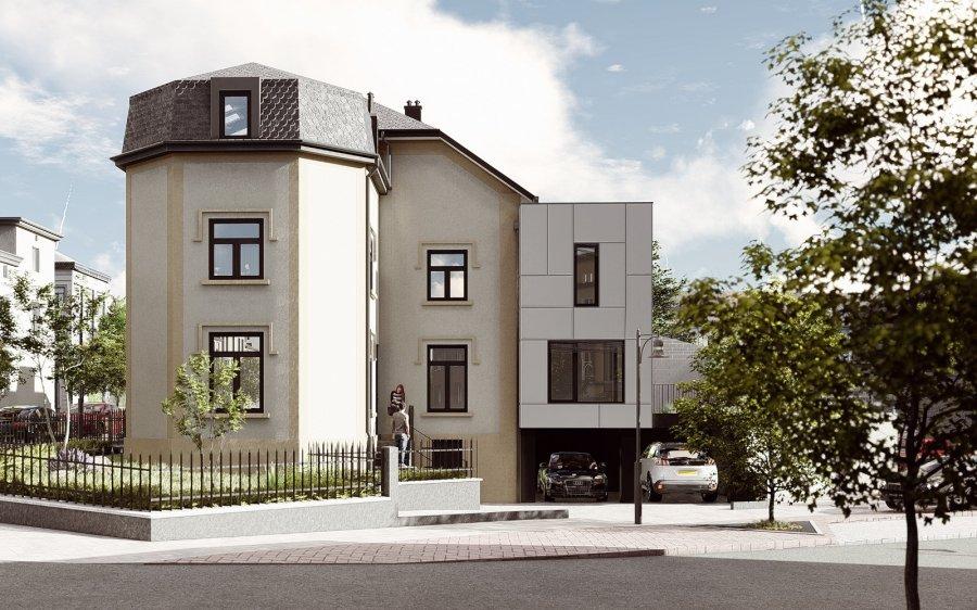 Duplex à vendre 3 chambres à Bettembourg