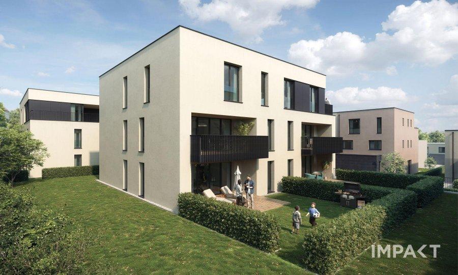 acheter appartement 2 chambres 85.81 m² bertrange photo 3