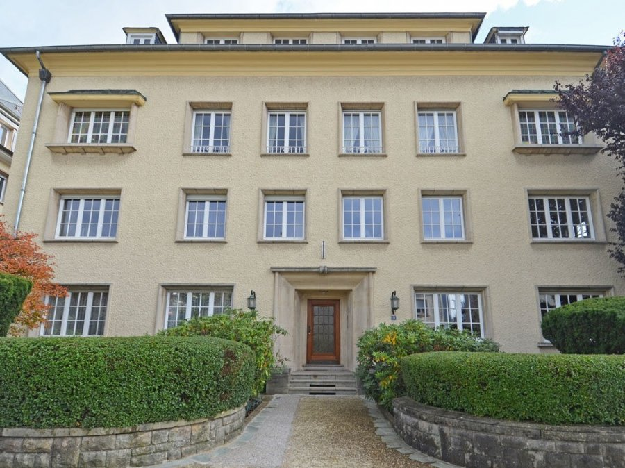 louer appartement 3 chambres 145 m² luxembourg photo 1