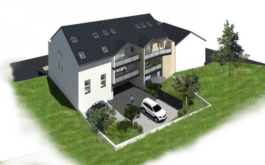 acheter appartement 2 pièces 55.12 m² angevillers photo 1