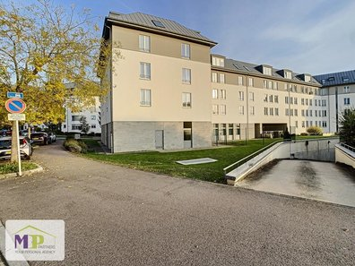 Apartment for sale 2 bedrooms in Luxembourg-Cents - Ref. 7008509