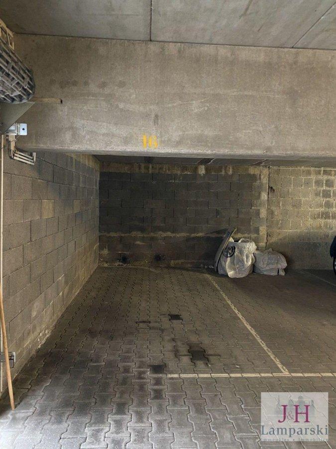 louer garage-parking 0 chambre 12 m² rollingen photo 2