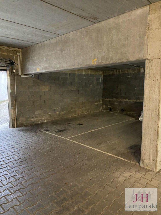 louer garage-parking 0 chambre 12 m² rollingen photo 3