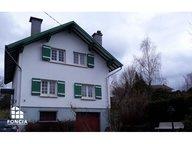 Maison à vendre F5 à Saint-Dié-des-Vosges - Réf. 6705661