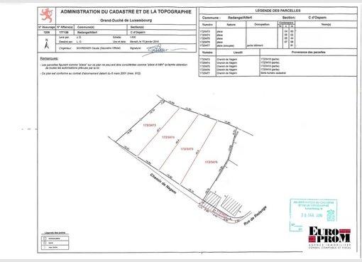 Terrain à vendre à Ospern - Réf. 4293117