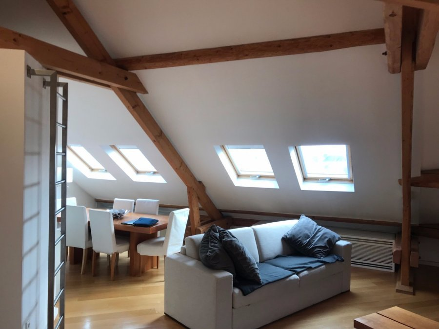 louer appartement 1 chambre 100 m² luxembourg photo 3