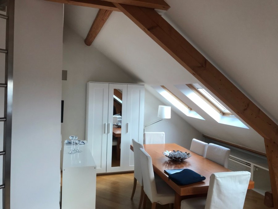 louer appartement 1 chambre 100 m² luxembourg photo 4