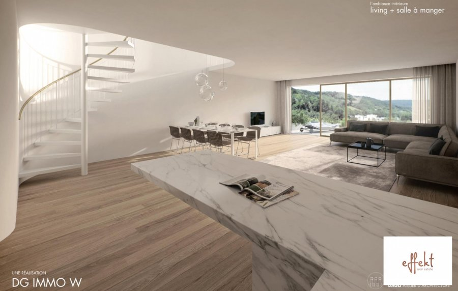 acheter maison jumelée 3 chambres 143.31 m² luxembourg photo 6