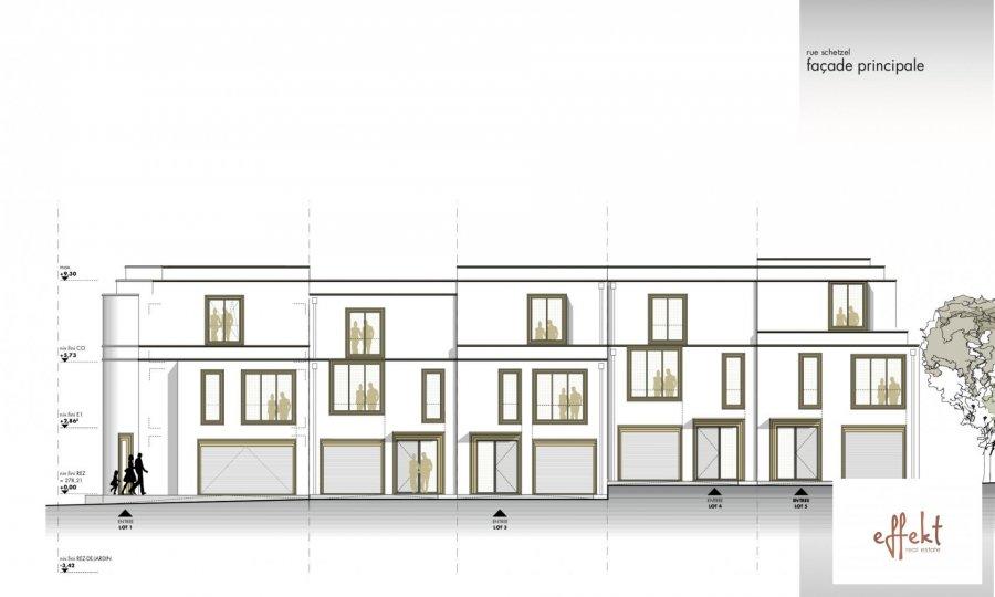 acheter maison jumelée 3 chambres 143.31 m² luxembourg photo 4