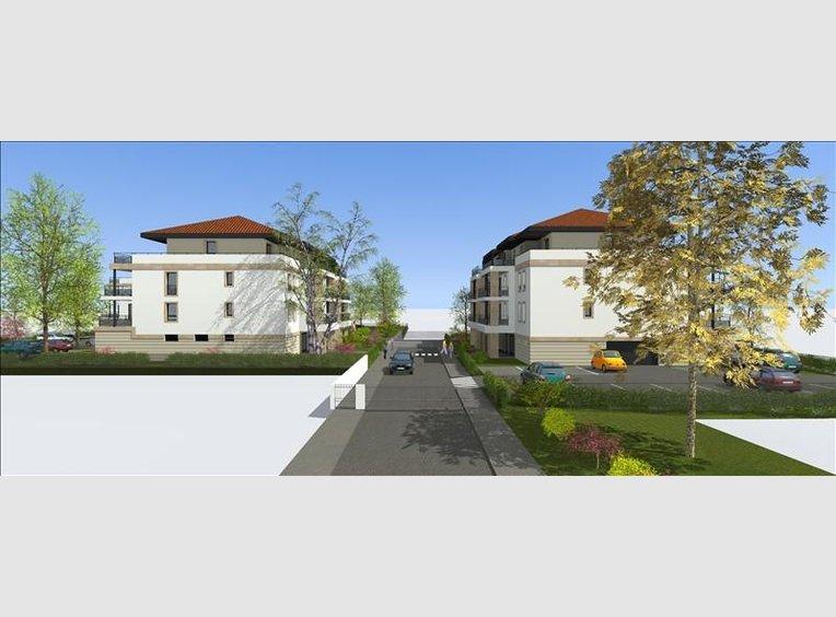 Appartement F Metz
