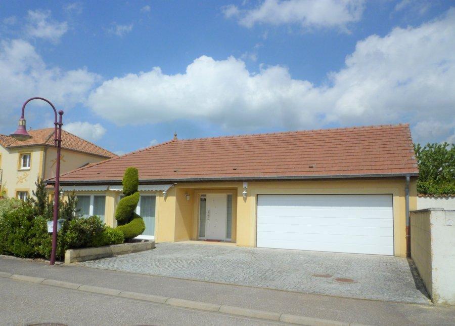 acheter maison individuelle 6 pièces 155 m² amnéville photo 1