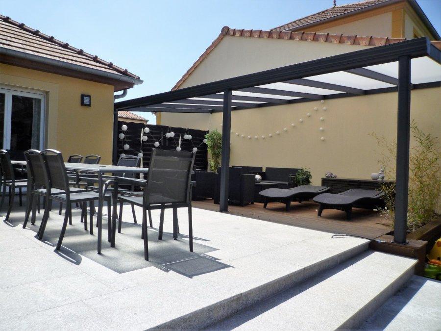 acheter maison individuelle 6 pièces 155 m² amnéville photo 7