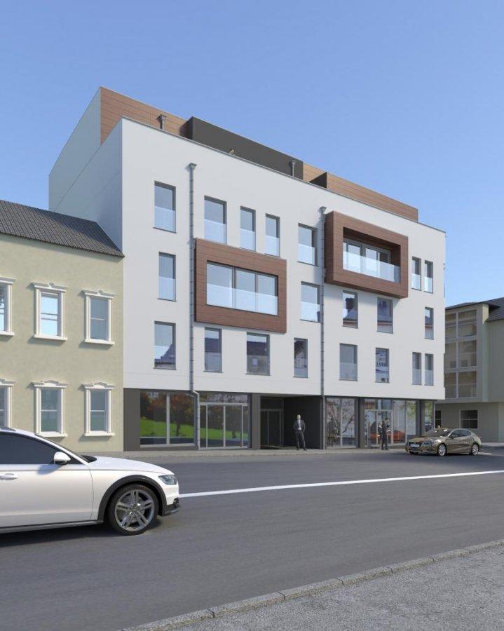 penthouse-wohnung kaufen 3 schlafzimmer 121.8 m² luxembourg foto 2