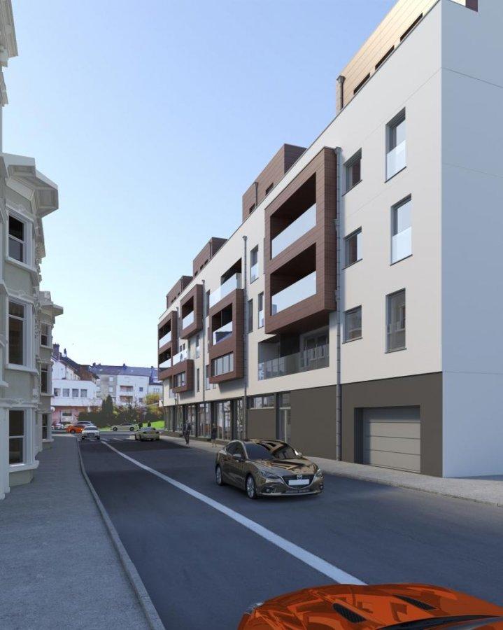 penthouse-wohnung kaufen 3 schlafzimmer 121.8 m² luxembourg foto 3