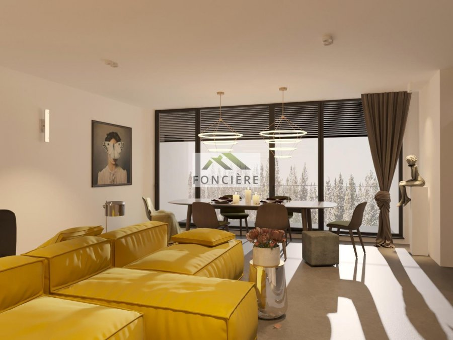 acheter penthouse 3 chambres 121.8 m² luxembourg photo 6