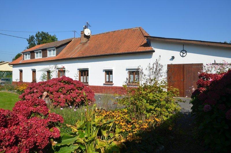 Maison individuelle en vente fr vent 136 m 120 000 for Acheter maison individuelle nord