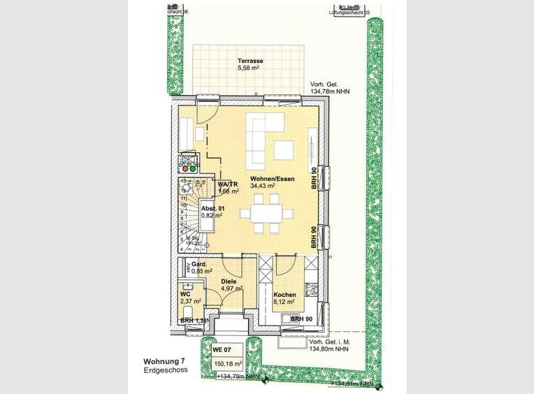 Haus zum Kauf 5 Zimmer in Trier (DE) - Ref. 6210301