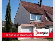 Maison à vendre à Hochstatt - Réf. 6300669