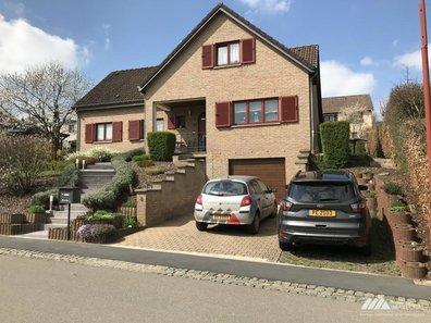 Maison mitoyenne à vendre 4 Chambres à Useldange - Réf. 6312957
