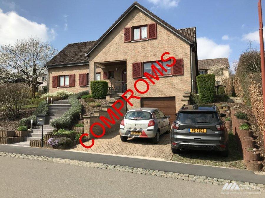 acheter maison mitoyenne 4 chambres 0 m² useldange photo 1