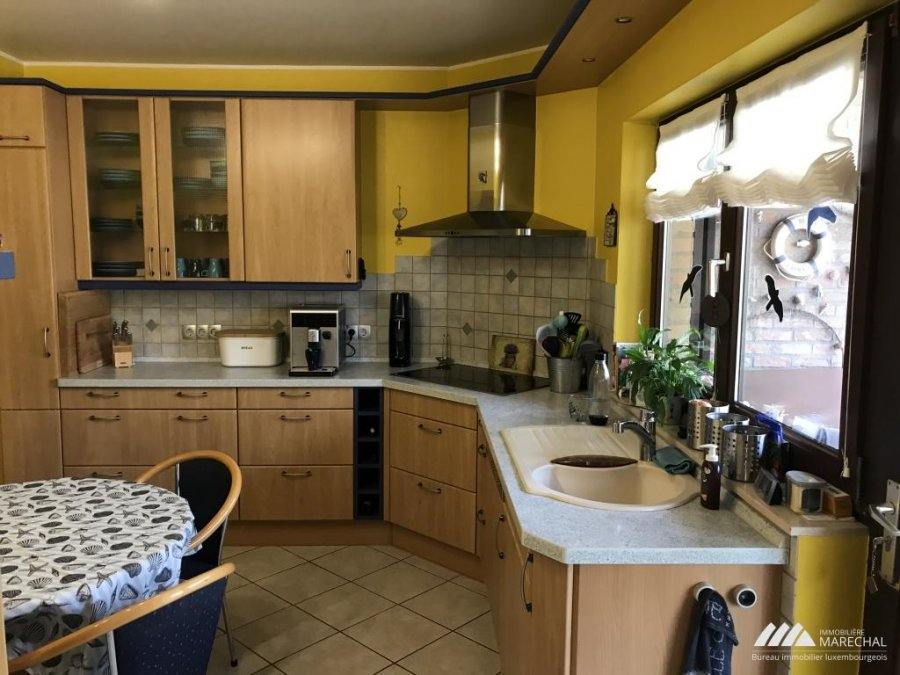 acheter maison mitoyenne 4 chambres 0 m² useldange photo 5