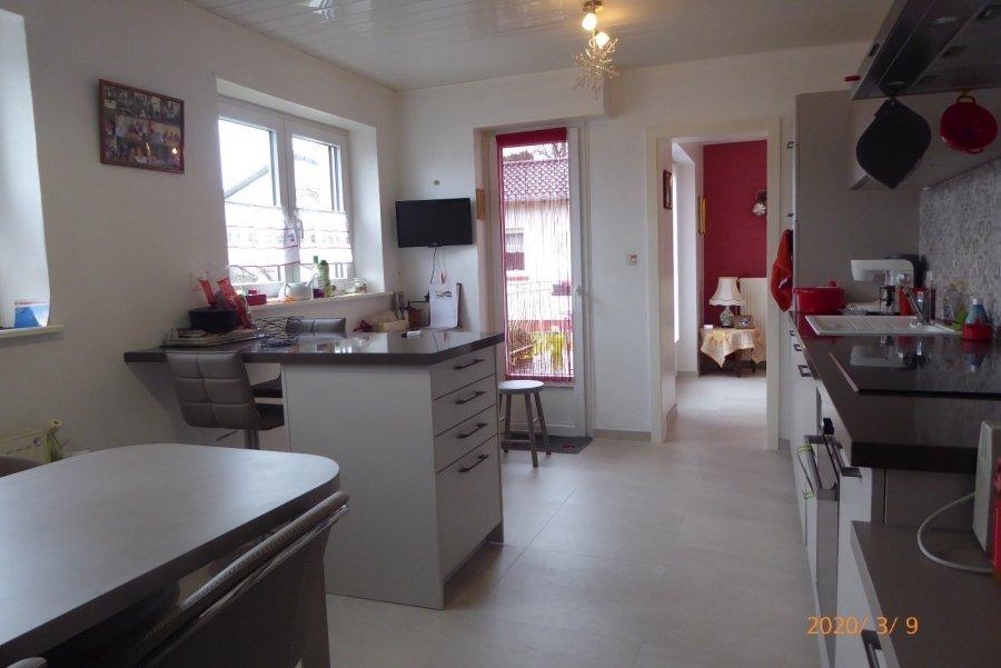 Maison individuelle à vendre F5 à Creutzwald