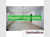 Maison à vendre F6 à Villers-Outréaux - Réf. 6120445