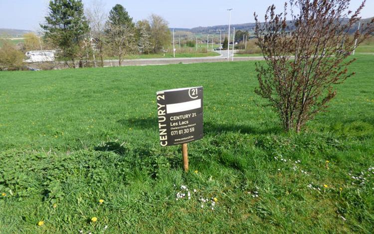acheter terrain constructible 0 pièce 786 m² couvin photo 3