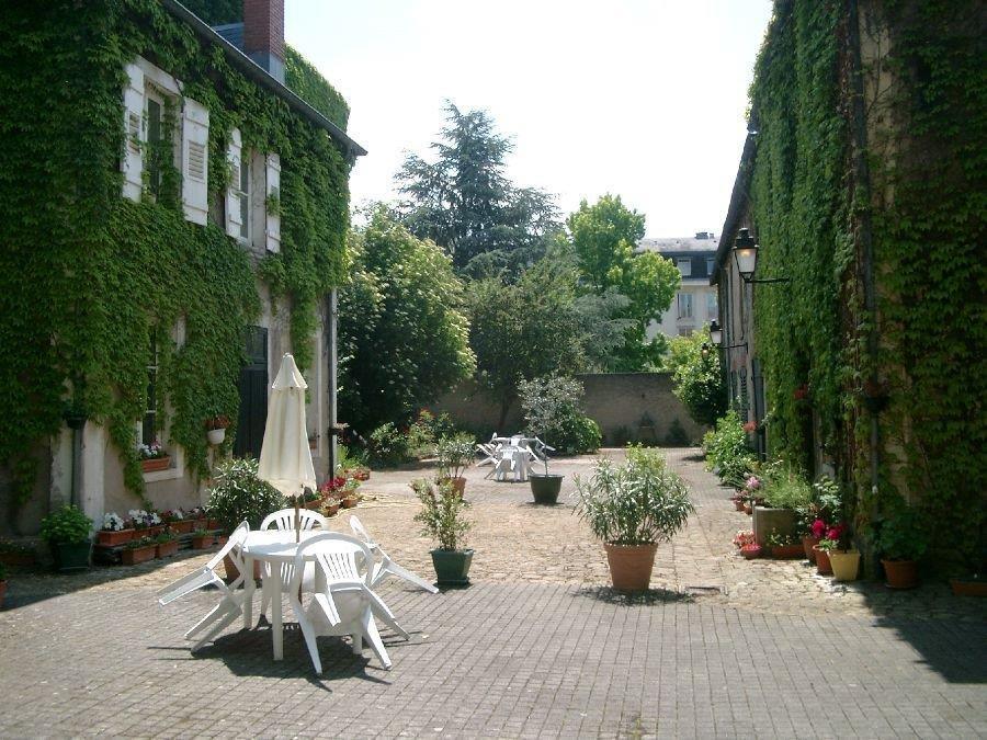 Appartement à louer F6 à Nancy-Centre ville - Charles III