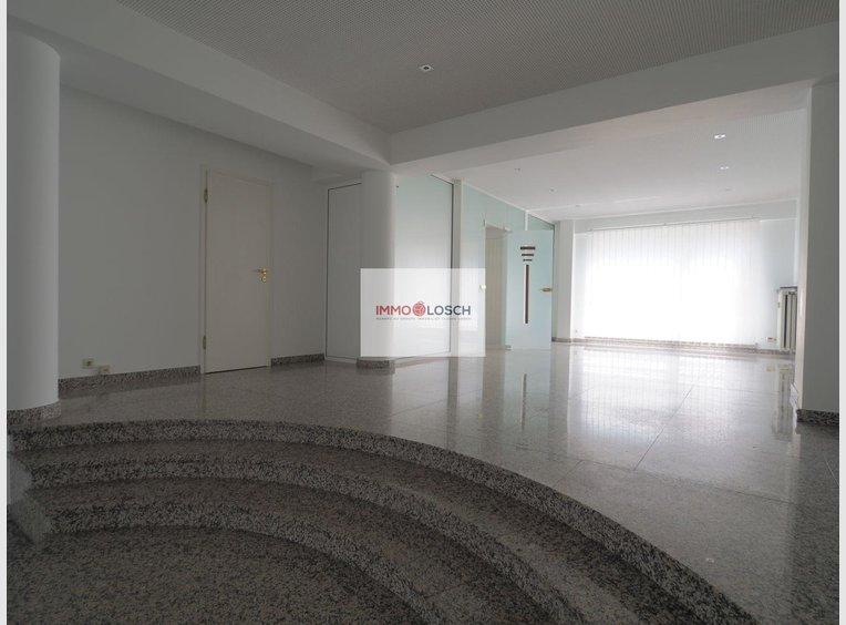 Bureau à louer à Luxembourg-Bonnevoie - Réf. 6411261